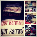 Vendors: Karma Collection, CraigArts, Stay Cool and more!