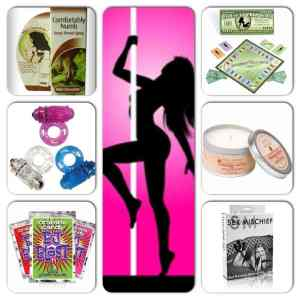 "The Lovers Nest is your one stop shop for all your intimate needs. We carry a huge line of adult novelties & lingerie in addition to hosting ""Girls Nite In"" parties and pole parties. We also offer pole lessons as well. You can shop with a representative or online www.theloversnest.com!"
